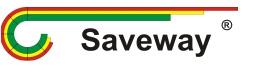 Saveway-Logo-Anfahrt