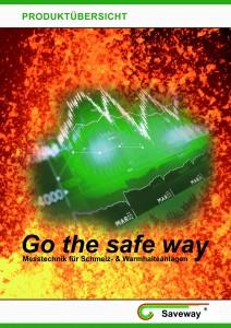 Cover Broschüre Saveway_Produktübersicht