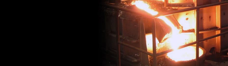 Willkommen bei Saveway. Wir bieten Ihnen Sicherheitstechnik für: Schmelz-, Warmhalte-, Behandlungsanlagen in der Gießerei-, Stahl, Hütten- und Glasindustrie.